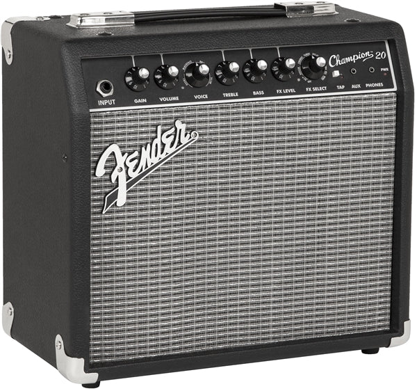 Fender Champion 20 Guitar Combo Amp