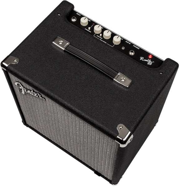 Fender Rumble 25 Bass Amplifier