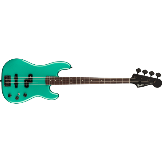 Fender Boxer Series Sherwood Green Precision Bass
