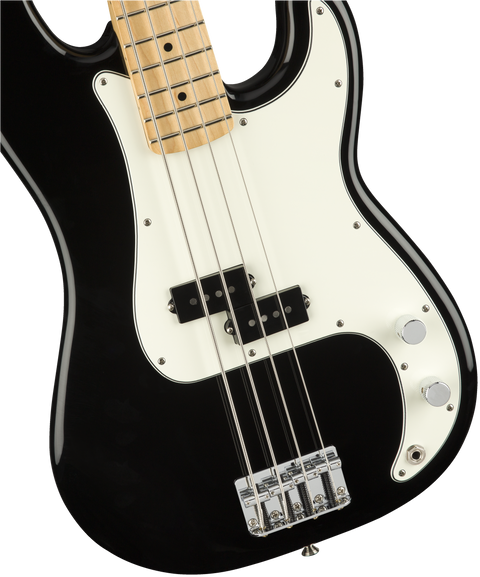 Fender Player Precision Bass Black