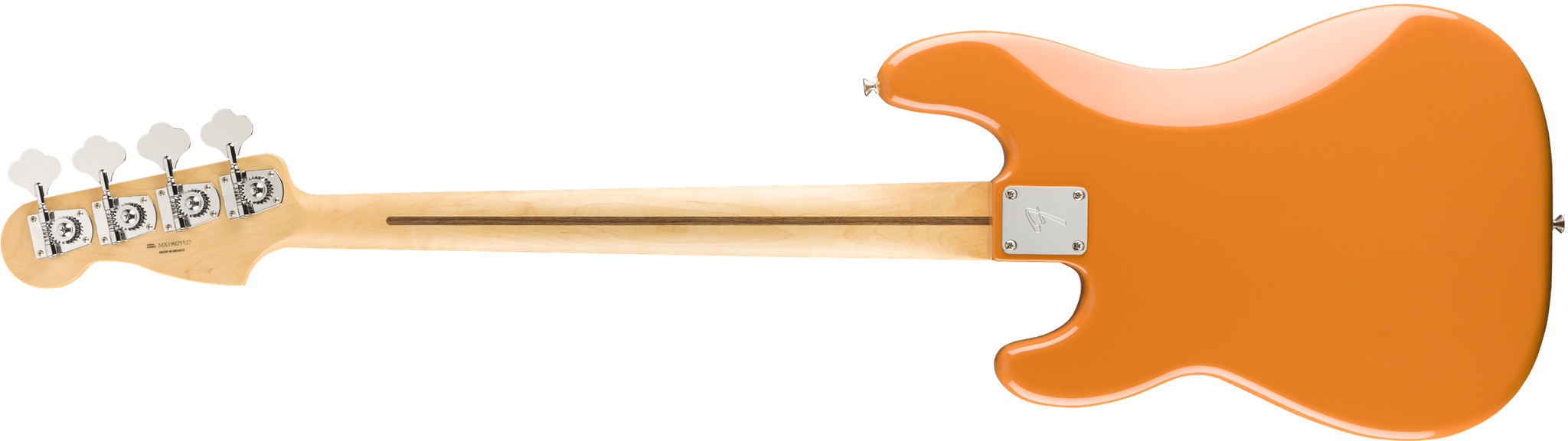 Fender Player Precision Bass Capri Orange