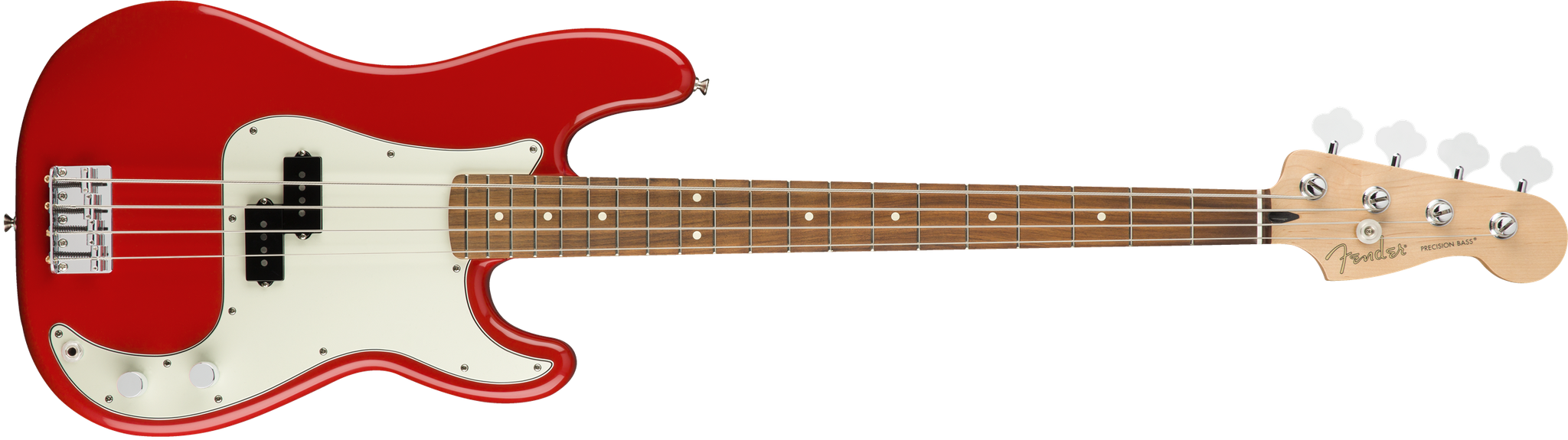 Fender Player Precision Bass Sonic Red