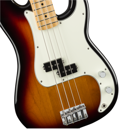 Fender Player Precision Bass Sunburst