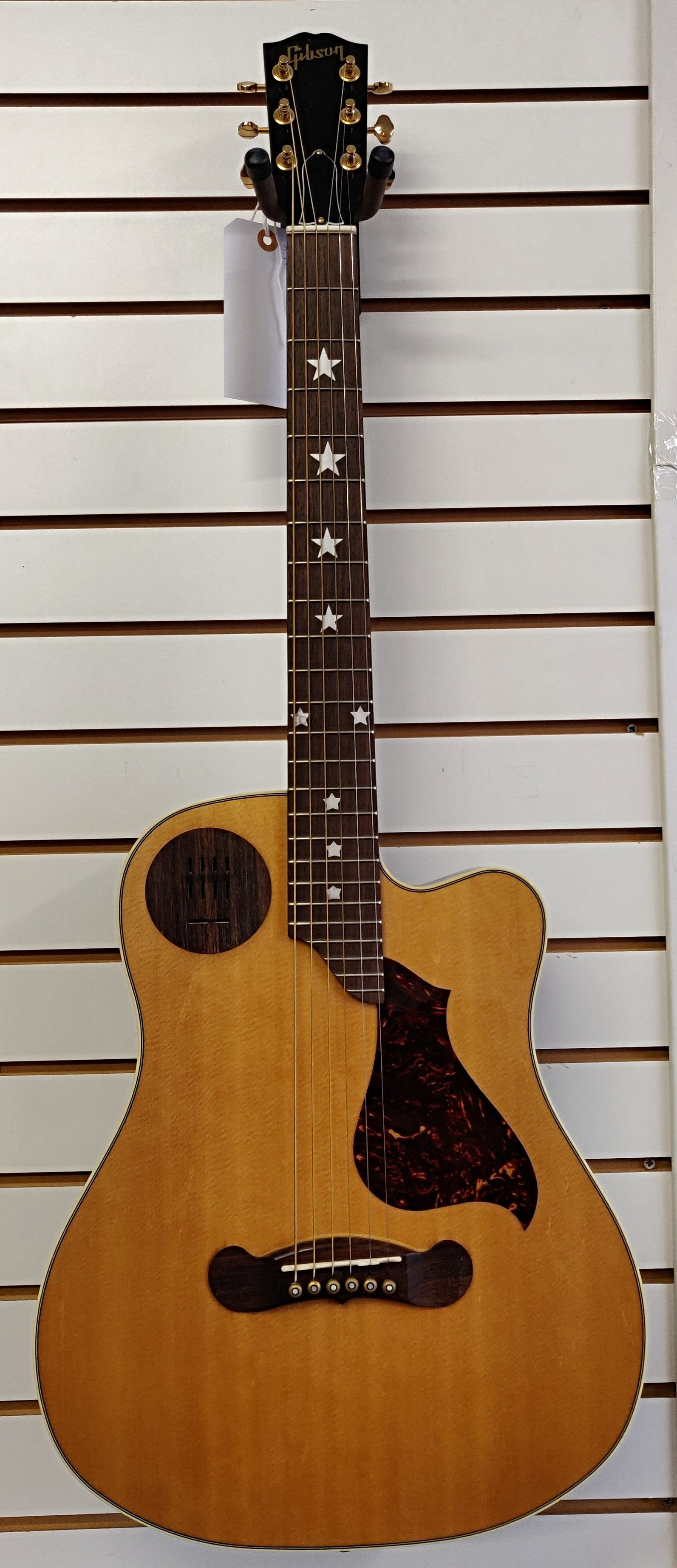 USED - Gibson Traveling Songwriter EC (2005 Model)