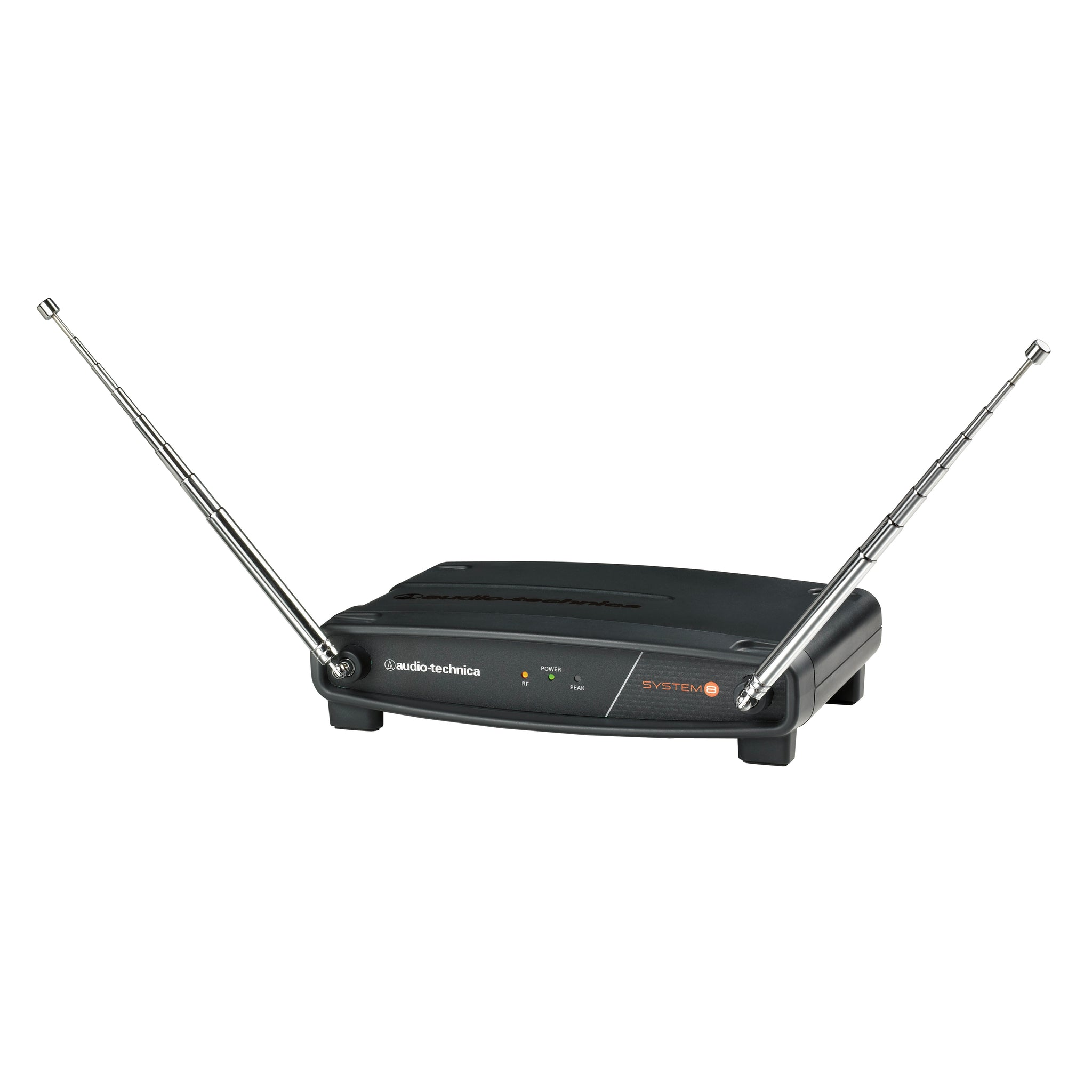 Audio Technica ATW-801 System 8 VHF Wireless Systems