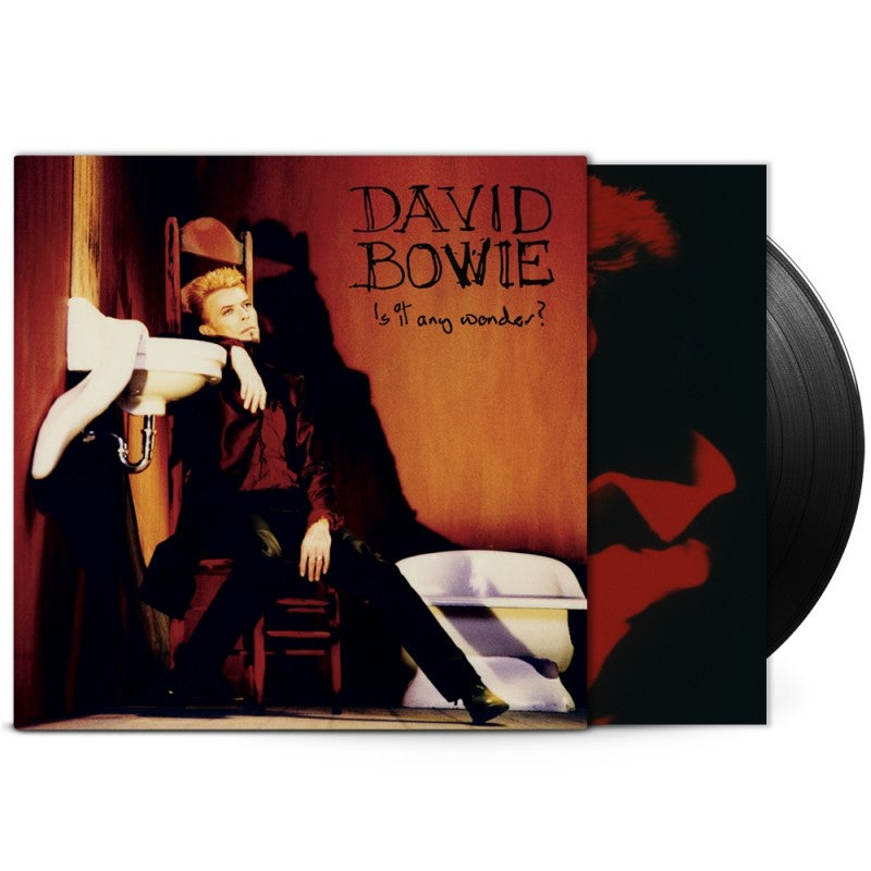 David Bowie - Is It Any Wonder - Vinyl EP Record - Limited 6000 - 200g - Import