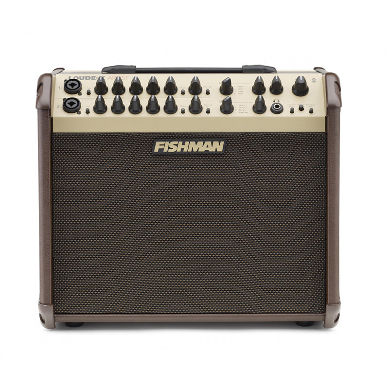 Fishman Loudbox Artist Acoustic Guitar Amplifier