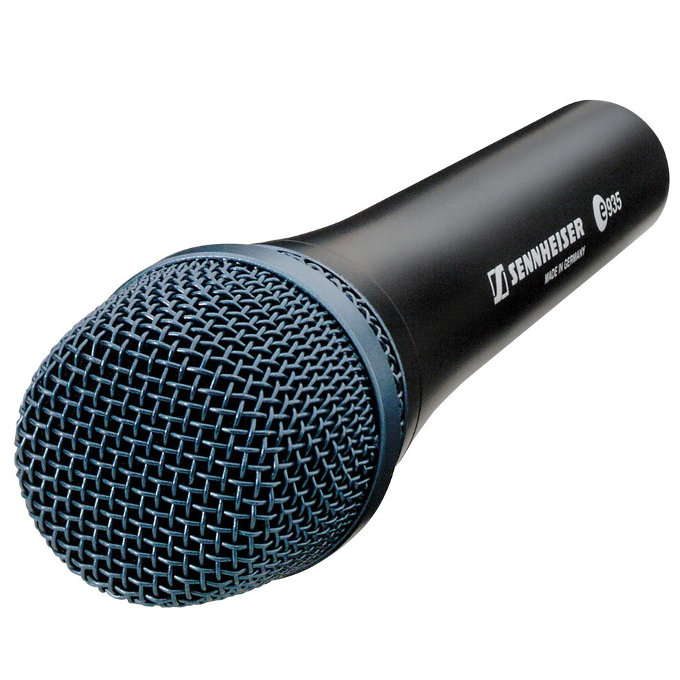 Sennheiser  E-935 Dynamic Vocal Microphone