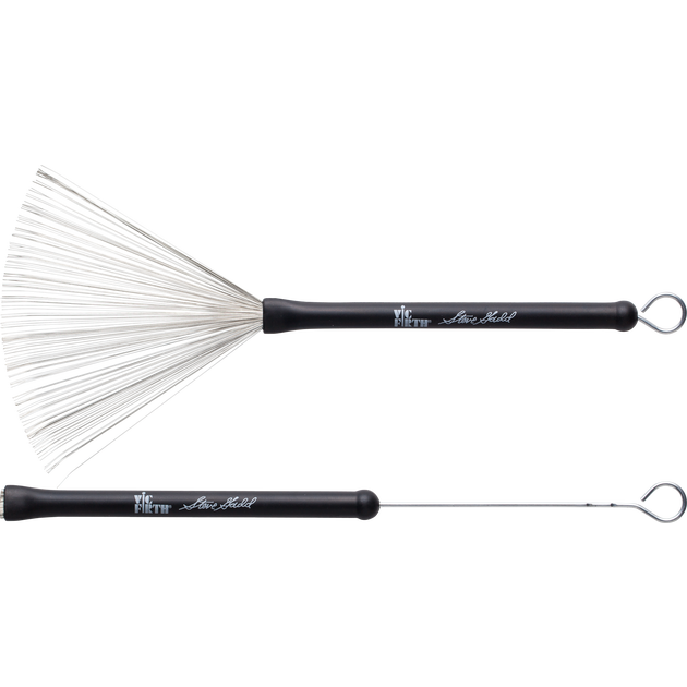 Vic Firth STEVE GADD WIRE BRUSHES SGWB