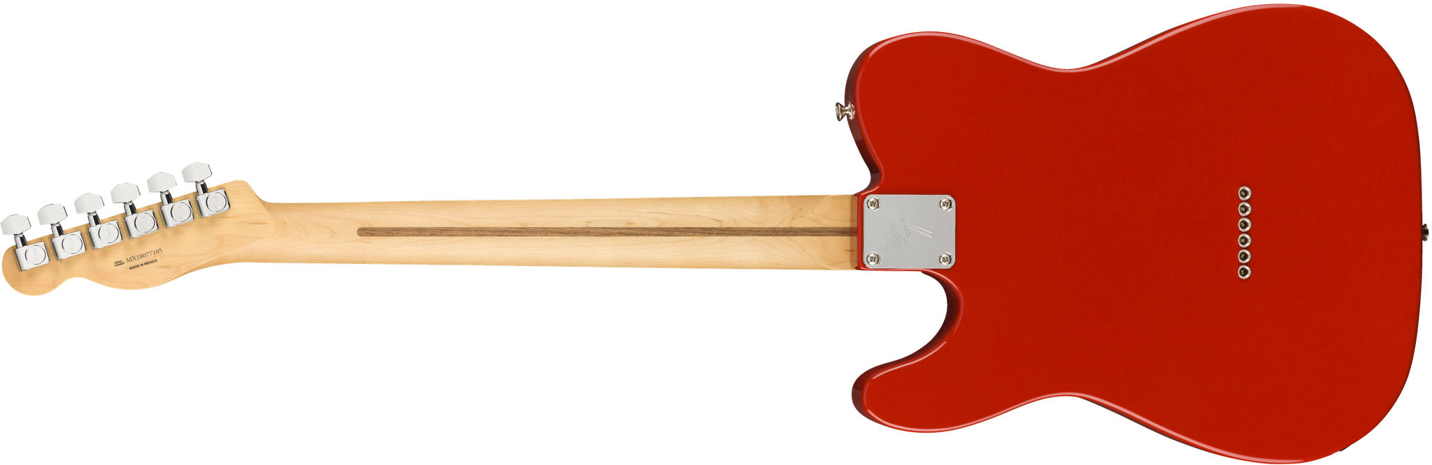 Fender Player Telecaster Sonic Red