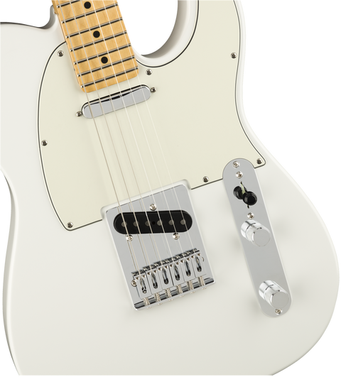 Fender Player Telecaster Polar White