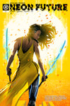 Neon Future Collector's Bundle - All 19 Variant Covers