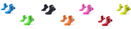 View all colours of BV SPORT LIGHT ONE PERFORMANCE SOCKS here