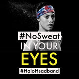 Halo Bandit - pullover Headband, Inception