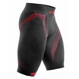 BV Sport R-TECH Exercise Compression Shorts (For Men)