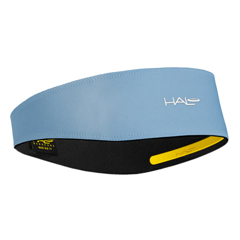 Halo II - pullover headband, Light Blue