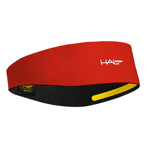 Halo II - pullover headband, Red