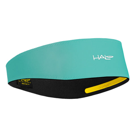 Halo II - pullover headband, Teal