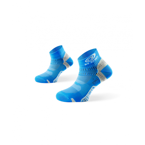 BV Sport LIGHT ONE Socks Blue (Pair)
