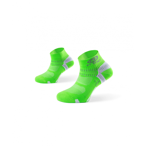 BV Sport LIGHT ONE Socks Green (Pair)