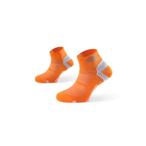 BV Sport LIGHT ONE Socks Orange (Pair)