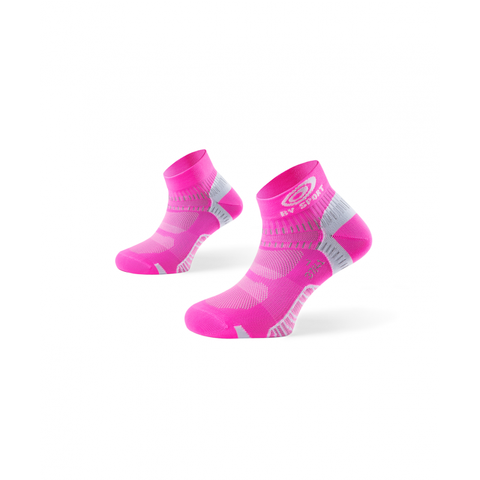 BV Sport LIGHT ONE Socks Pink (Pair)
