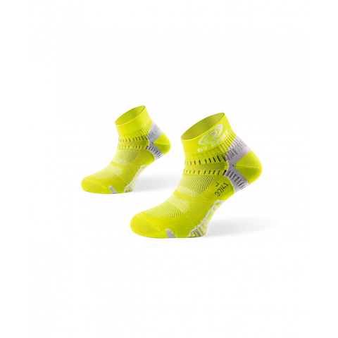 BV Sport LIGHT ONE Socks Yellow (Pair)