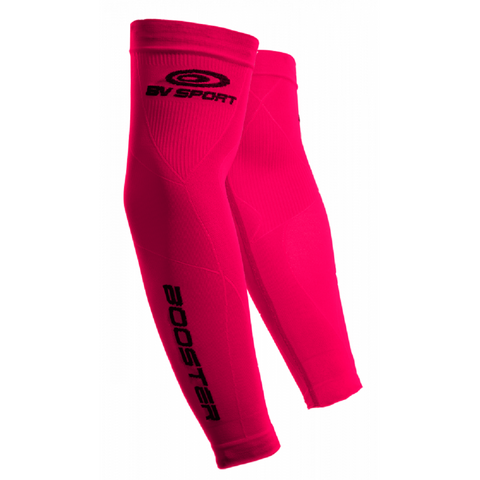 COMPRESSION ARM SLEEVES - PINK