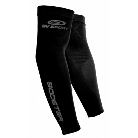 COMPRESSION ARM SLEEVES - BLACK
