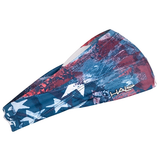 Halo Bandit - pullover Headband, Star Gazer