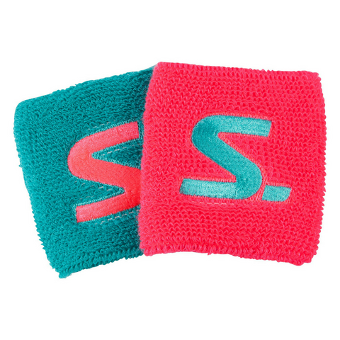 Salming Short Wristband (2 Pack)