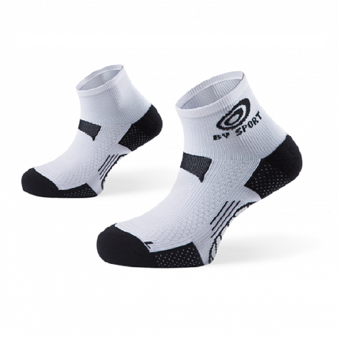 SCR ONE SOCKS - White