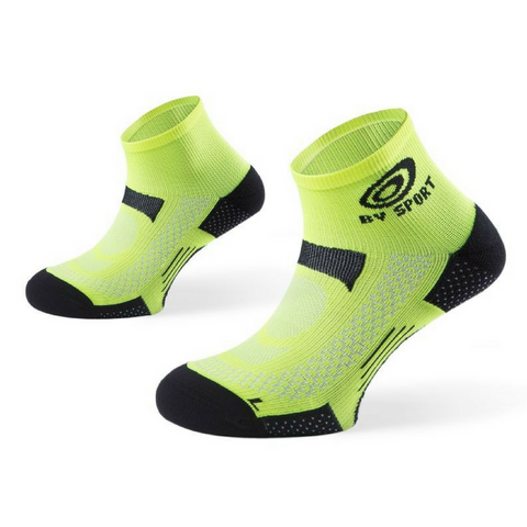 SCR ONE SOCKS - Yellow