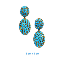 Epavel Earrings