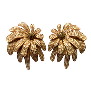 Buzzle Earrings
