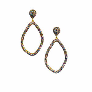 Mathew Drop Earrings