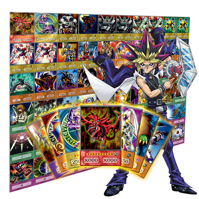 Anime Deck: Yami Yugi (Battle City Arc)