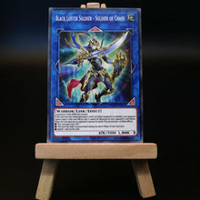 Load image into Gallery viewer, Black Luster Soldier - Soldier of Chaos [Proxy]