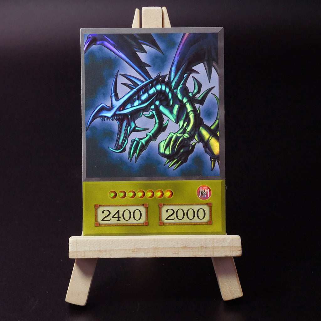 Red-Eyes B. Dragon (HOLO / COMMON) - Oricashop