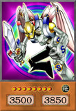 Valkyrion the Magna Warrior (HOLO) - Oricashop