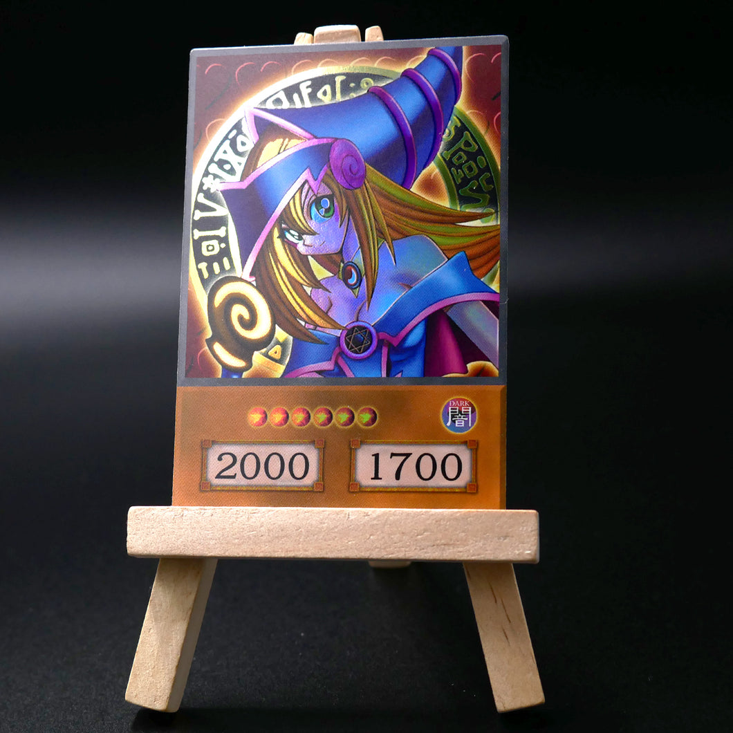 Dark Magician Girl (HOLO)