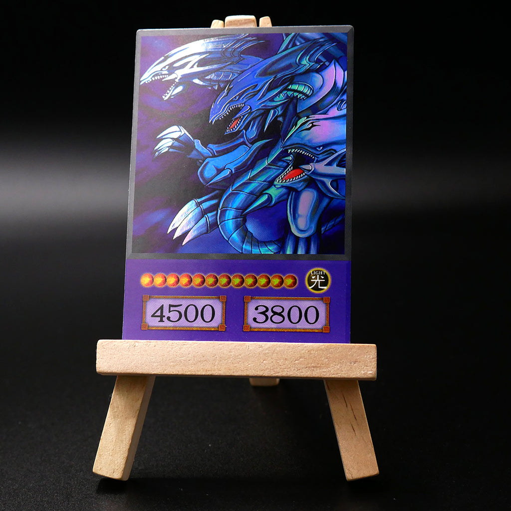 Blue-Eyes Ultimate Dragon (HOLO / COMMON) - Oricashop