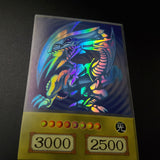 Blue-Eyes White Dragon (HOLO / COMMON) - Oricashop