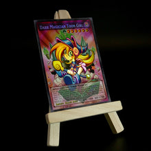 Load image into Gallery viewer, Dark Magician Toon Girl (Holo) ORIC-034