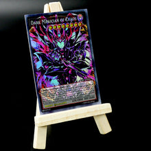 Load image into Gallery viewer, Dark Magician of Chaos (Holo) ORIC-005