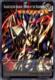 Black Luster Soldier - Envoy of the Beginning (Holo) ORIC-006 - Oricashop
