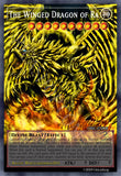 The Winged Dragon of Ra (Holo) ORIC-008 - Oricashop