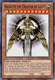 Holactie the Creator of Light (HOLO) [Proxy] - Oricashop