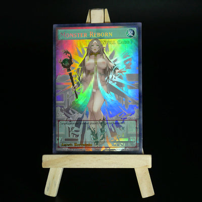 Monster Reborn (HOLO) [Proxy] - Oricashop