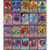 20x-Set: Complete Toon Collection - Oricashop